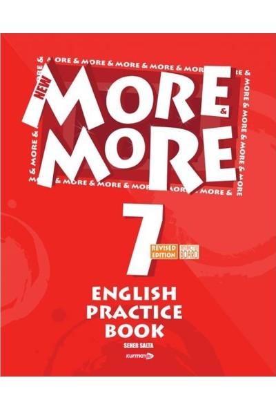 More & More 7. Sınıf Practice Book