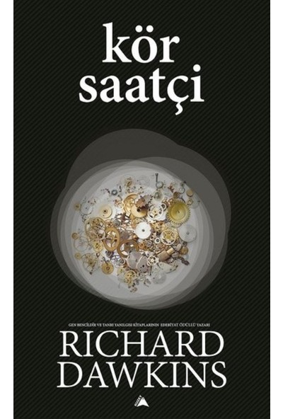 Kör Saatçi - Richard Dawkins
