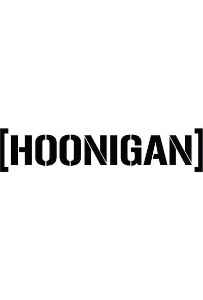 Smoke Hoonigan Sticker