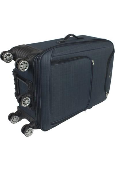 Escape 5 Tekerlekli Orta Boy Bavul