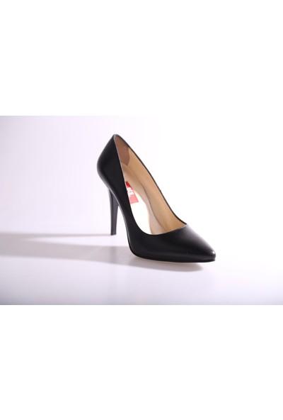 Dgn 162 Kadın Stiletto Ayakkabı