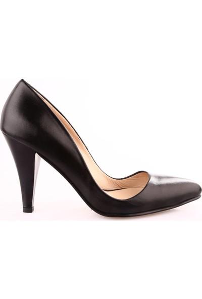 Dgn 317 Kadın Topuklu Ayakkabı