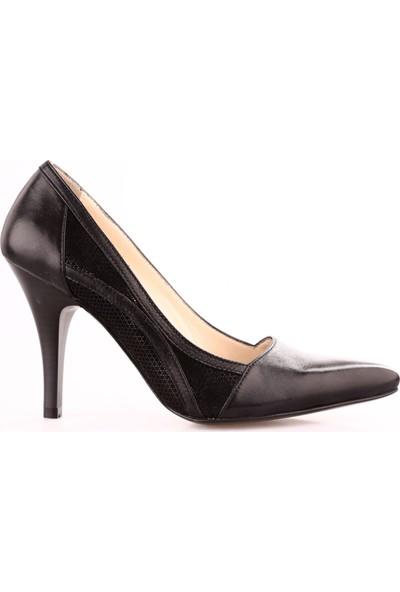 Dgn 303 Kadın Topuklu Ayakkabı