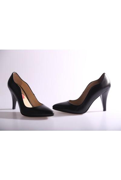 Dgn 290 Kadın Topuklu Ayakkabı