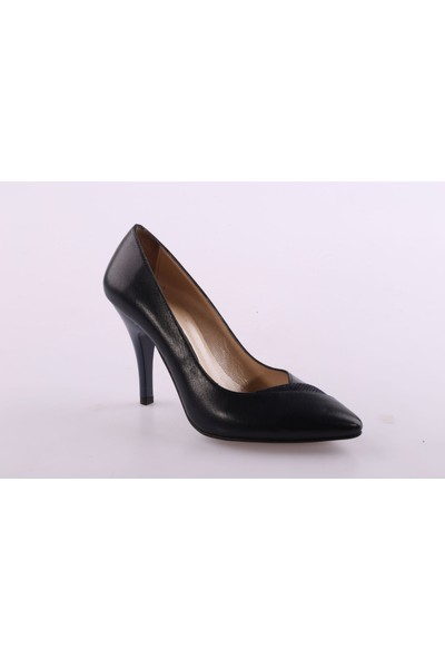 Dgn 243 Kadın Topuklu Ayakkabı