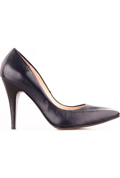 Dgn 227 Kadın Topuklu Ayakkabı