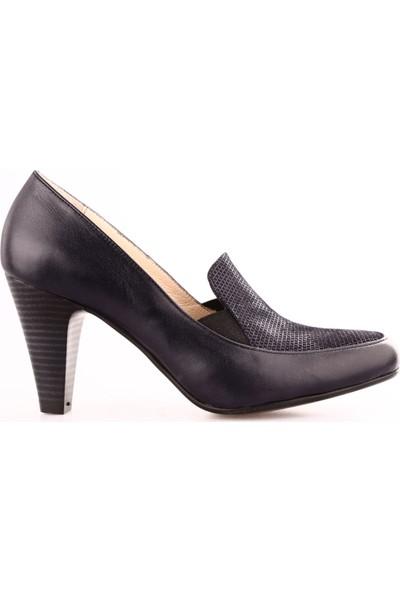 Dgn 358 Kadın Topuklu Ayakkabı