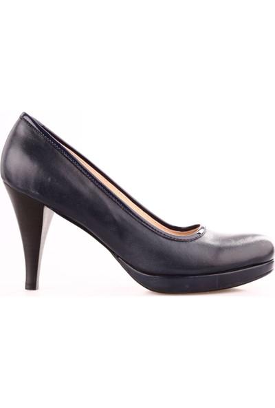 Dgn 093 Kadın Topuklu Ayakkabı