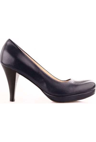 Dgn 714 Kadın Topuklu Ayakkabı