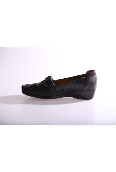 Forelli 1713 Kadın Rok Ayakkabı