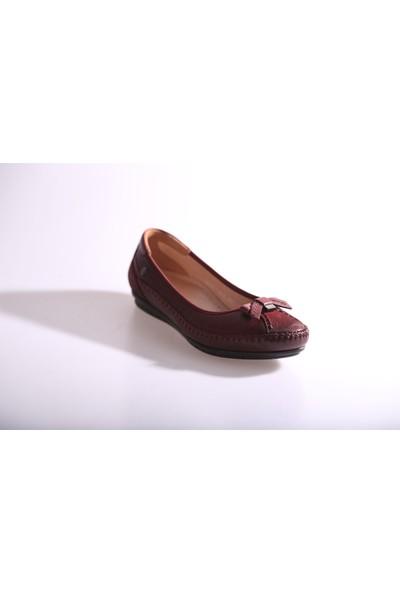 Forelli 19604 Kadın Rok Ayakkabı