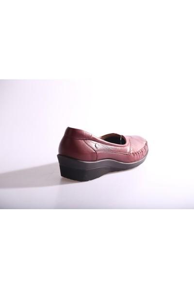 Forelli 26209 Kadın Rok Ayakkabı