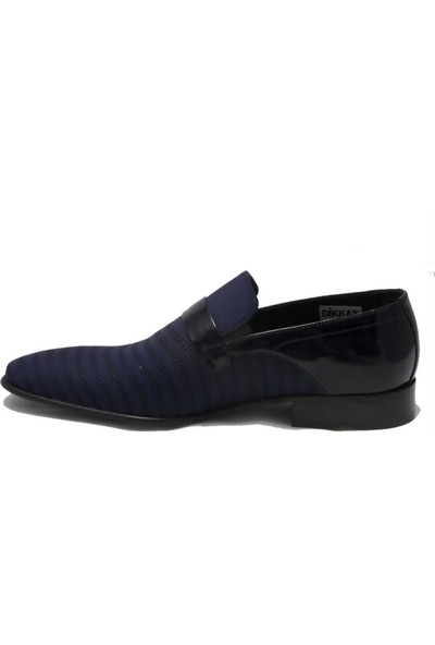 Fosco 5098 Erkek Neolit Taban Nakışlı Ayakkabı