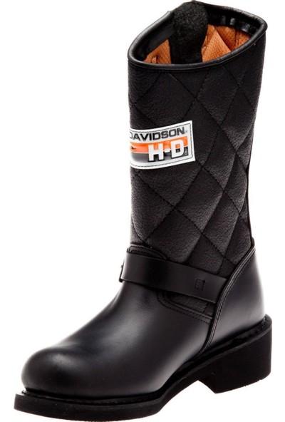 Harley Davidson 025G0071 Laconia/644 Kadın Çizme