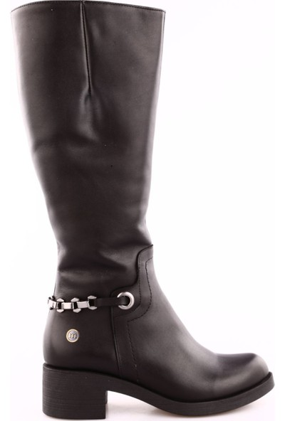 Mammamia D17Kb-2040 Kadın Çizme
