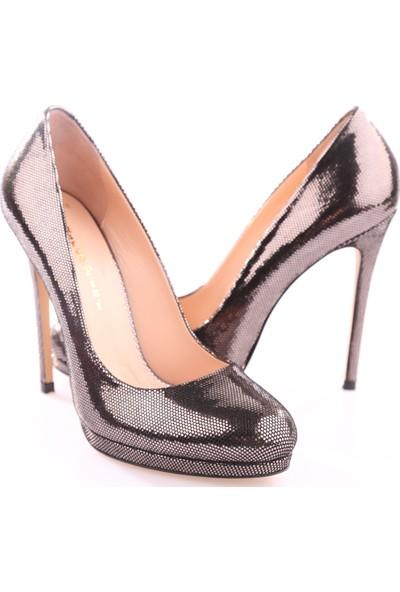 Marco Pini 6949 Kadın Topuklu Ayakkabı