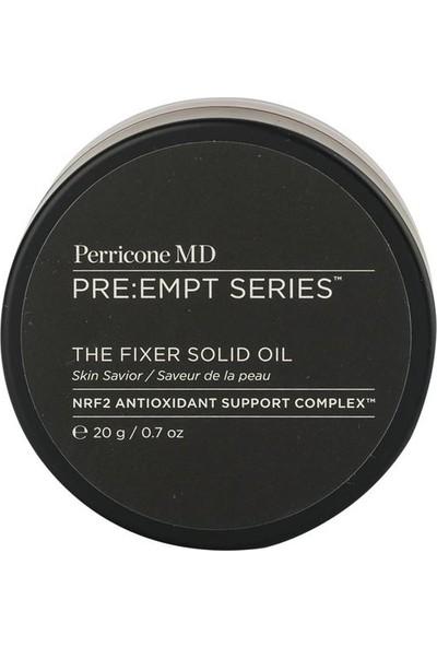 Perricone MD Pre Empt The Fixer Solid Oil 20g