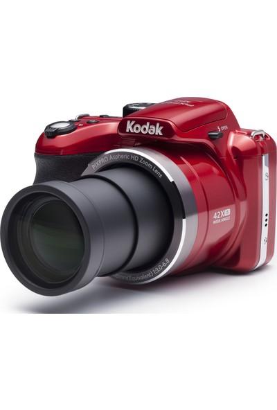 Kodak Pixpro Astro Zoom AZ421 - Kırmızı