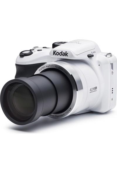 Kodak Pixpro Astro Zoom AZ422 - Beyaz