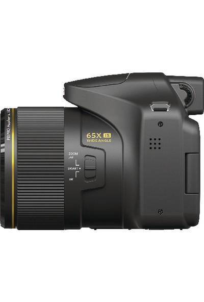 Kodak Pixpro Astro Zoom AZ652 - Siyah