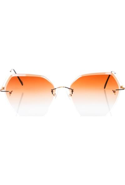 Flair Flr 632 548 P06 39 Kadın Güneş Gözlüğü