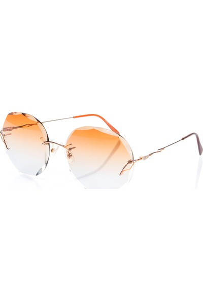 Flair Flr 719 738 P14 27 Kadın Güneş Gözlüğü
