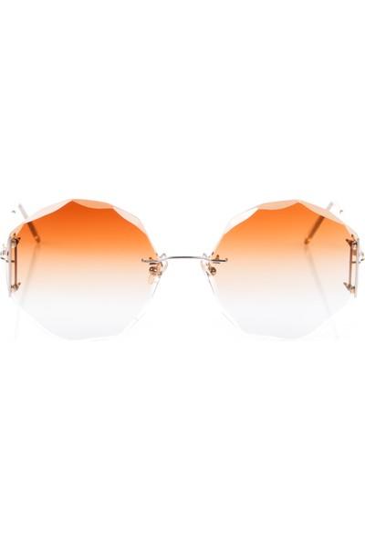 Flair Flr 707 093 P03 39 Kadın Güneş Gözlüğü