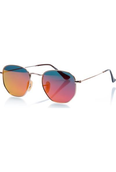 Infiniti Design Id 3548 07 Flat 02 Unisex Güneş Gözlüğü