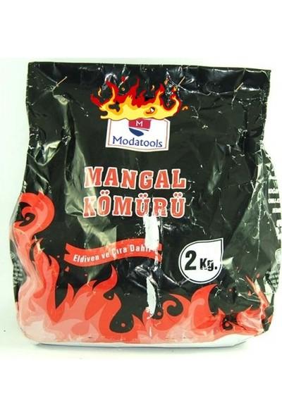 Modatools Mangal Kömürü 2 Kg. 7917