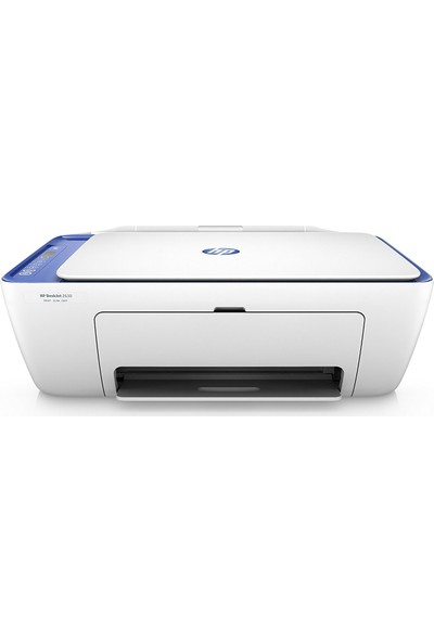 HP DeskJet 2630 Fotokopi + Tarayıcı Wi-Fi Airprint Yazıcı V1N03B