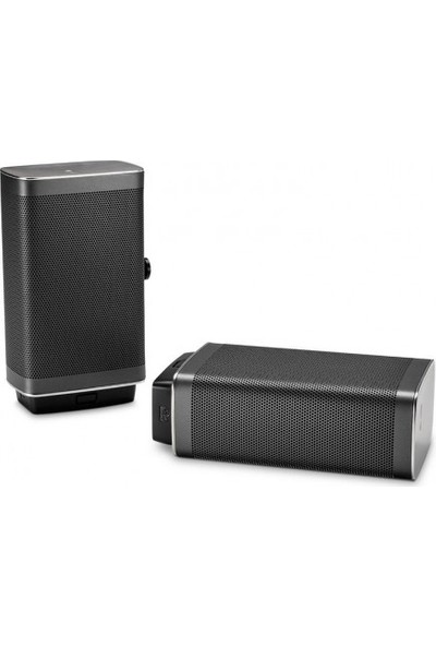 JBL Bar 5.1 4K Ultra HD Soundbar & TrueWireless Speakers