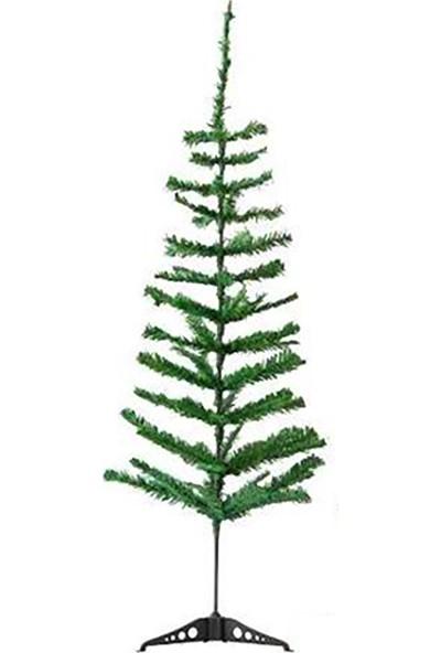 Yılbaşı Çam Ağacı 90 cm 80 Dal