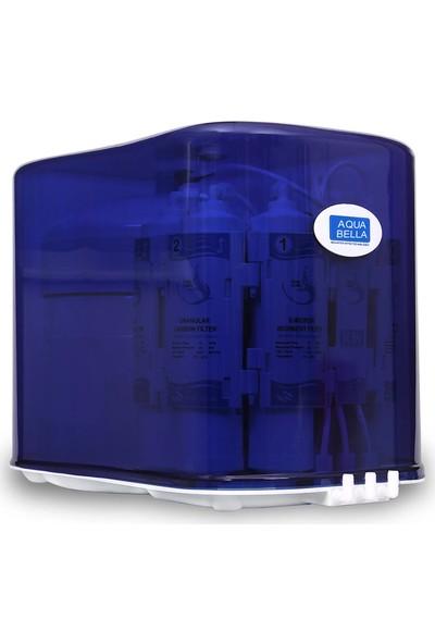 Aqua Bella 7 Aşamalı Lg Alkali Mineral Filtre Su Arıtma Cihazı