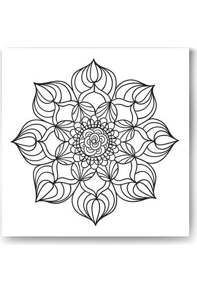 Mandala Tablolar Modelleri Ve Fiyatları Satın Al