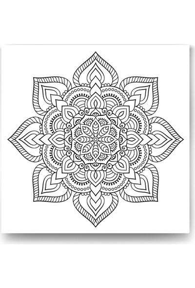Mandala Tablolar Modelleri Ve Fiyatlari Satin Al