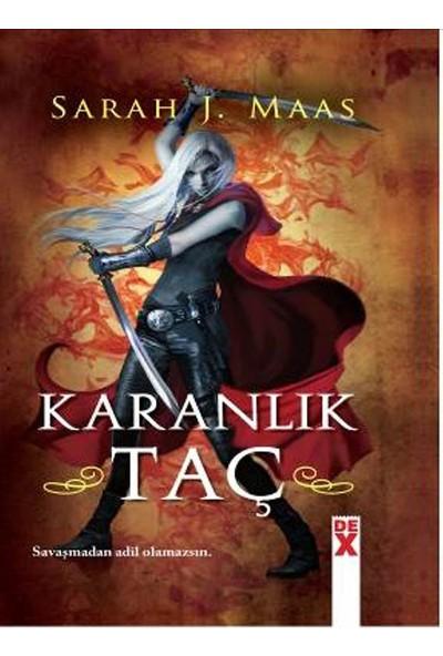 Cam Şato 2: Karanlık Taç Hc - Sarah J. Maas