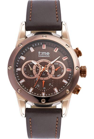 Time Watch TW.106.1RKK Erkek Kol Saati