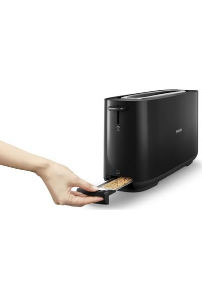Philips Daily Collection HD2590/90 Ekmek Kızartma Makinesi