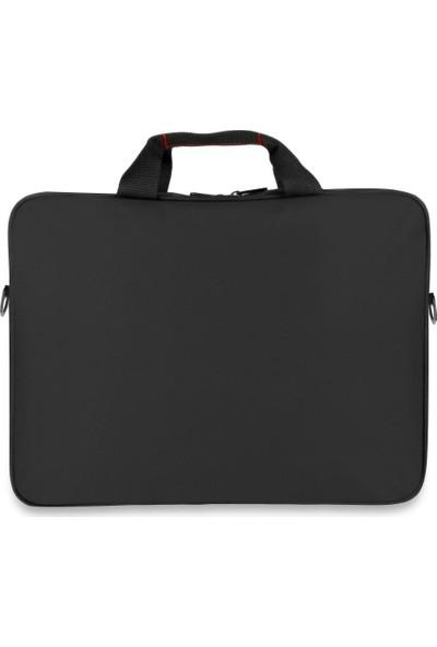 "Mack Procity 13-14"" Siyah Notebook Çantası MCC-003"