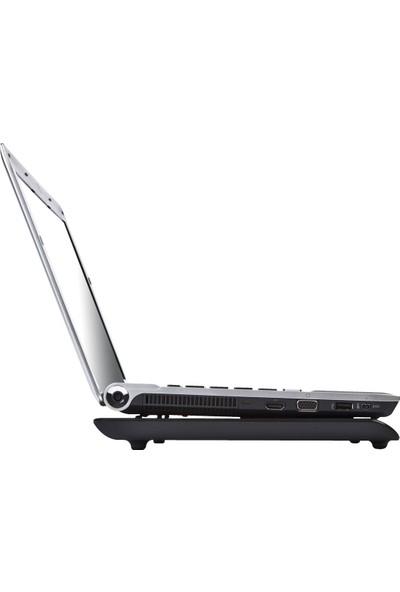 Targus AWE69EU Ultraslim Notebook Laptop Soğutucu Siyah