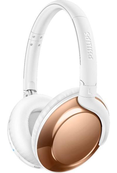 Philips FLITE SHB4805RG Kafa Bantlı Mikrofonlu Bluetooth Kulaklık