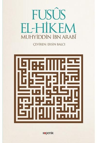 Fusûs El-Hikem