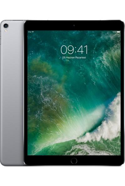 "Apple iPad Pro Wi - Fi 512 GB 10.5"" Tablet Space Gray MPGH2TU/A"