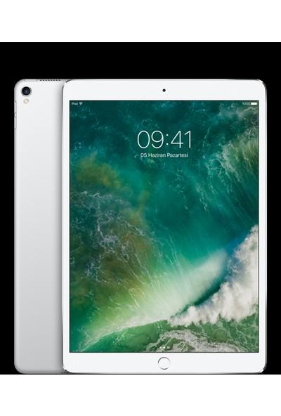 """Apple iPad Pro WiFi Cellular 512GB 10.5"""" FHD 4G Tablet - Silver MPMF2TU/A"""