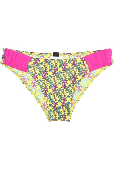 Arena 1B09739 Water Tribe Bebek Tek Alt Bikini