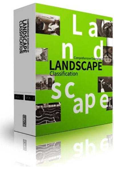 Comprehensive Examples Of Landscape Classification ( 2 Vol. Set)