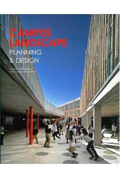 Campus Landscape Planning & Design