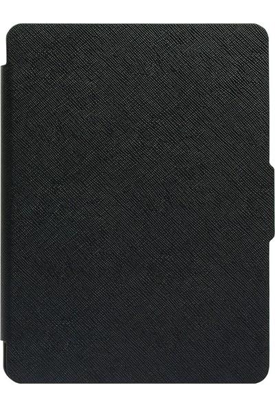 Kobo Glo HD E-kitap Okuyucu Kılıfı Siyah