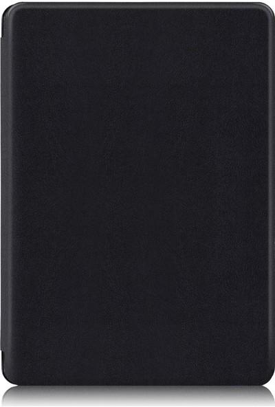 Kobo Aura h2o Edition 2 E-kitap Okuyucu Kılıfı Siyah