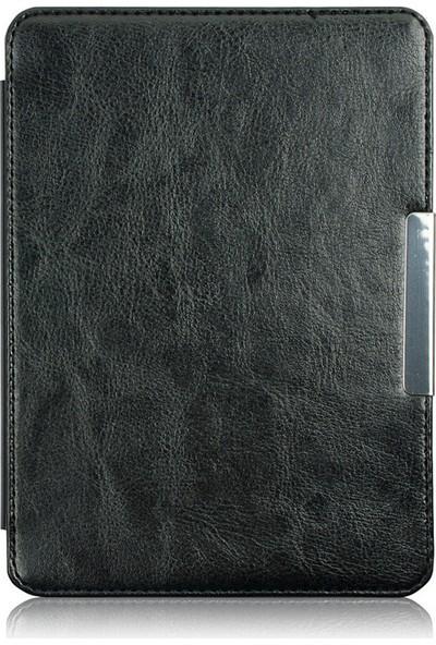 Kobo Glo E-kitap Okuyucu Kılıfı Siyah